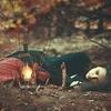 Осіннє «прощавай»
